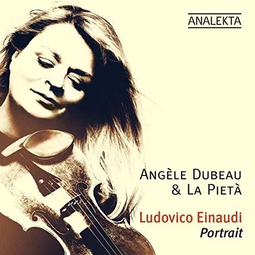 Ludovico Einaudi: Portrait (Best Of Ludovico Einaudi Cd)