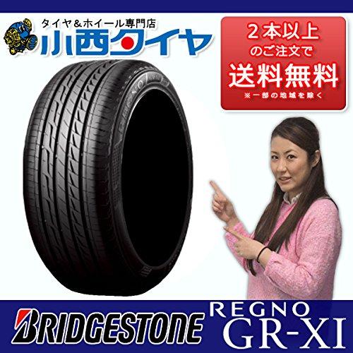 サマータイヤ 17インチ 235/45R17 94W ブリヂストン レグノ GR-XI 新品1本 国産車 輸入車 B07CN5QXF5