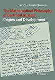 img - for The Mathematical Philosophy of Bertrand Russell: Origins and Development book / textbook / text book