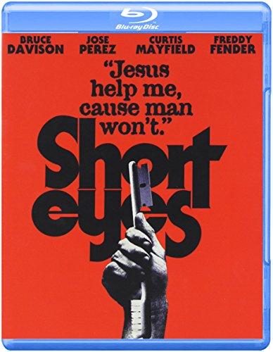 Short Eyes [Blu-ray]