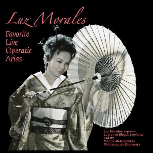 Favorite Live Operatic Arias