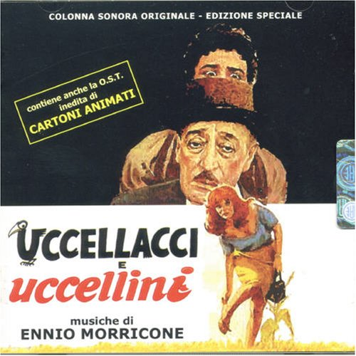 Uccellacci E Uccellini/Cartoni Animati                                                                                                                                                                                                                                                                                                                                                                                                <span class=
