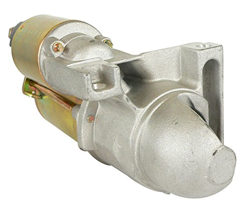 - DB Electrical SDR0069 Starter for Automotive and Lift Truck Applications Starter Cavalier Lumina Impala Malibu S10 1997-01 STR-3073 10465384 10465459 19136230 9000833 9000847 9000859 112900 6481