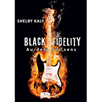 Black Fidelity, tome 1 : Au-delà des sens (Something New)
