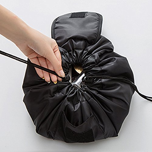 Casual-Waterproof-Women-Toiletry-Bags-Folding-Large-Capacity-Lazy-Cosmetic-Bags