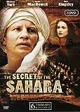 The Secret of the Sahara - Complete Series (SWE) (Il Segreto del Sahara) (El Secreto del Sahara) [Reg.2]