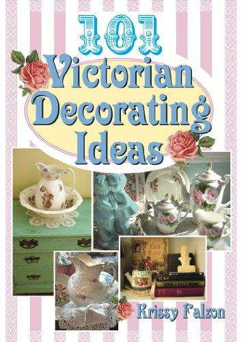 101 Victorian Decorating Ideas