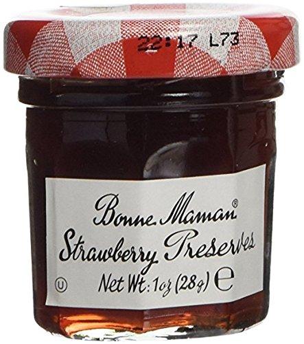 mini jars of jelly - 6