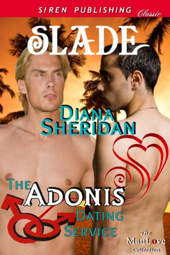 the adonis dating service