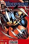 Wolverine 2013, tome 1 par Cornell