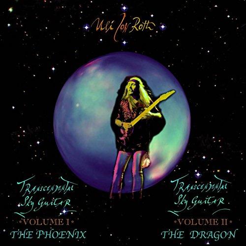 Transcendental Sky Guitar: the...