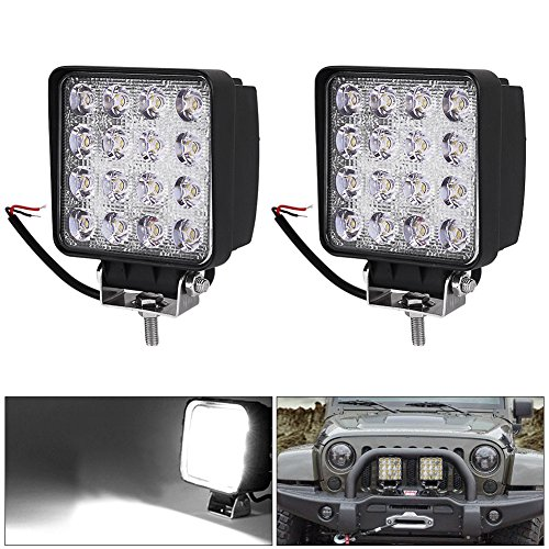 12 Volt Led Flood Lights Waterproof - 2