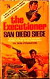 The Executioner #14 San Diego Siege
