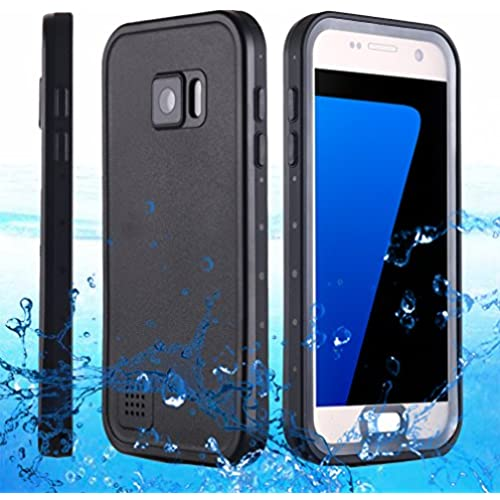 Galaxy S7 Waterproof Case, AICase Armor Defender Waterproof Shockproof Dirt Proof Snow Proof Heavy Duty Full Body Skin Protective Cover & Hand Sales