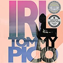 IRL Audiobook by Tommy Pico Narrated by Tommy Pico