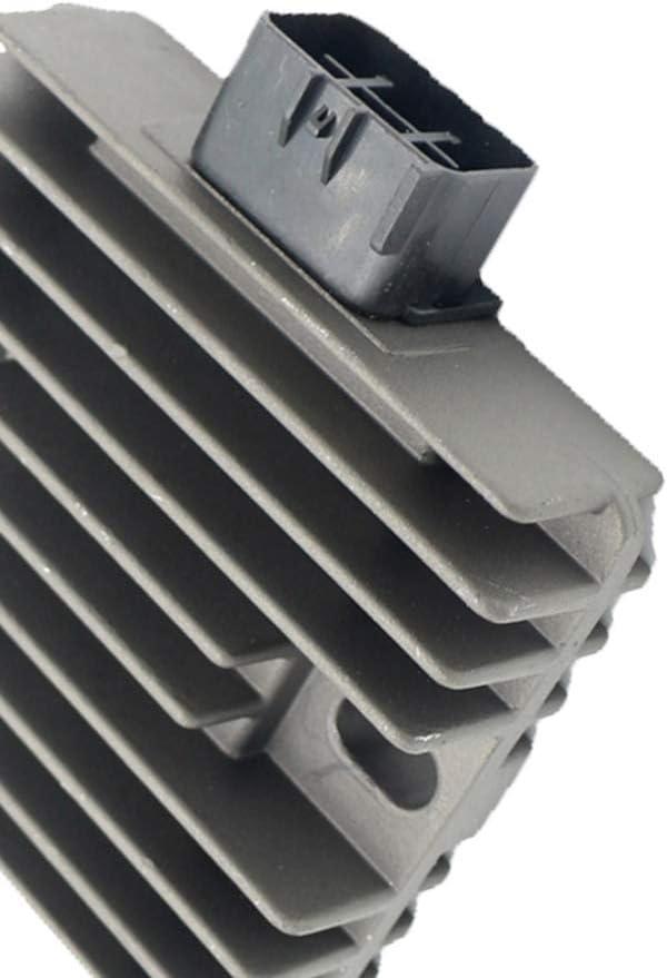 Tubayia 12V Voltage Regulator Rectifier for Honda TRX 400//450//500 Motorcycle Quad Bike Dirt Bike etc. ATV