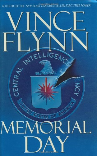 vince flynn novels in order