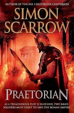 book cover of Praetorian