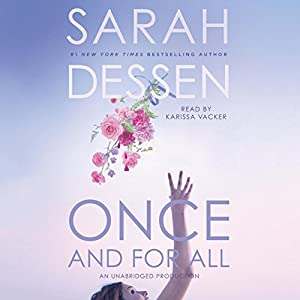Download audiobook Once and for All