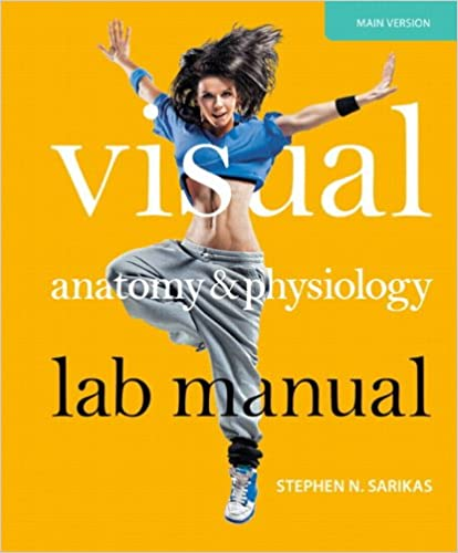 Amazon.com: Visual Anatomy & Physiology Lab Manual, Main Version ...