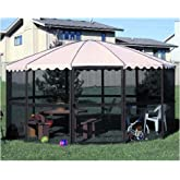 Casita 14 Foot Round Free Standing Screen House