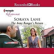 The Army Ranger's Return | Soraya Lane