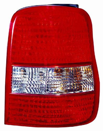 Depo 323-1922R-AS Kia Sedona Passenger Side Replacement Taillight Assembly