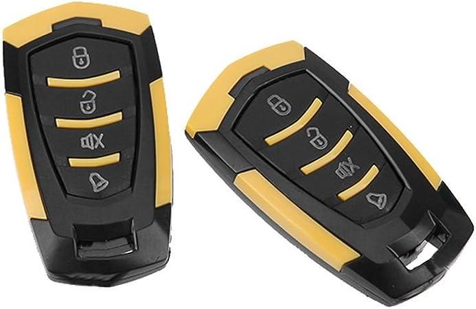 Auto-Elektronik Zentralverriegelungen PQZATX Zentralverriegelung ...