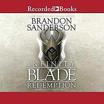 Infinity Blade: Redemption (Audible Audio Edition): Brandon