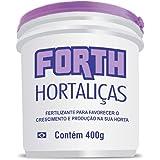 Fertilizante Adubo Forth Hortaliças 400 Gramas - Balde