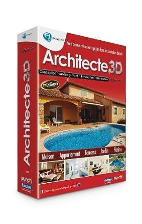 Architecte 3d Platinium 17 Amazon Fr Logiciels