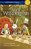Alice in Wonderland, Lewis Carroll, 0375966412