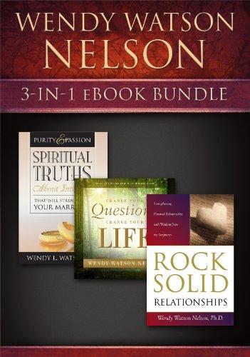 3-in-1 eBook Bundle ()