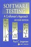 Software Testing, Paul C. Jorgensen, 0849308097