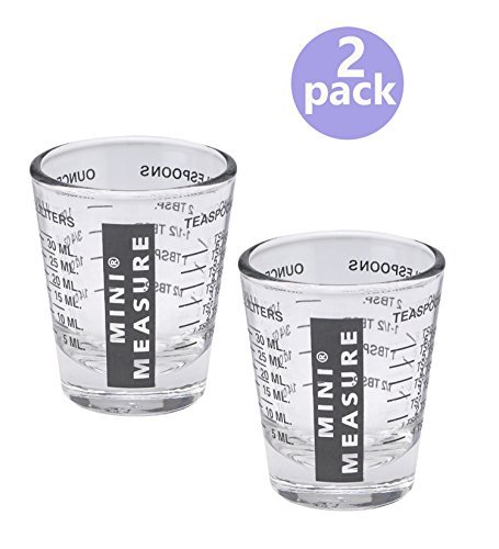 mini-measure-multi-purpose-liquid-and-dry-measuring-shot-glass-heavy-glass-26-incremental-measuremen