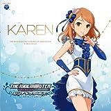 Karenn Hojo (CV: Mai Fuchigami) - The Idolmaster (The Idolm@Ster) Cinderella Master 028 Karenn Hojo [Japan CD] COCC-16879 by Karenn Hojo (CV: Mai Fuchigami) (2014-04-30)