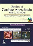 img - for Review of Cardiac Anesthesia With 2,100 MCQs book / textbook / text book