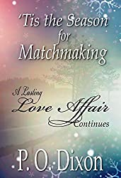 'Tis the Season for Matchmaking: A Lasting Love Affair Continues (A Darcy and Elizabeth Love Affair Book 2)