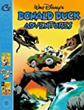 Walt Disneys Donald Duck Adventures (The Carl Barks Library of Donald Duck Adventures in Color, Volume 18)