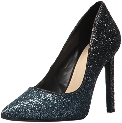 Nove West Tatiana Damen Pumps Blau (navy Francese / Nero)
