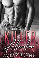 Killer Attraction (Killer Style Book 2)