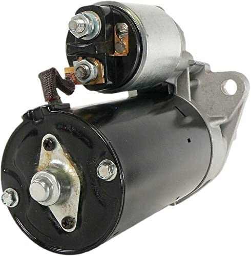 DB Electrical SBO0147 Starter Landrover Discovery 4.0L 4.6L 99 00 01 02 03 04