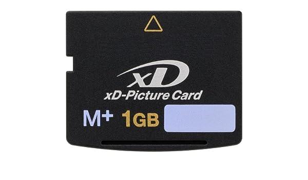 Tarjeta de memoria 1Gb para cámaras digitales Fujifilm ...