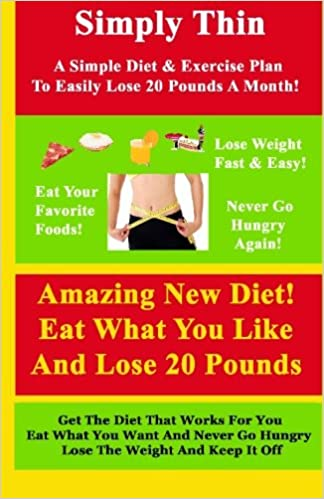 Want to lose weight fast in a month