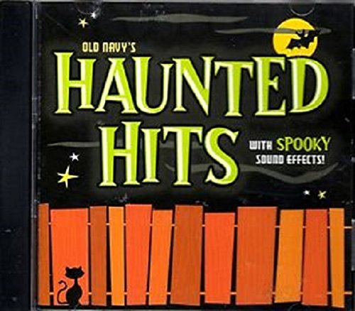 Old Navy's Haunted Hits with Spooky Sound Effects! -
