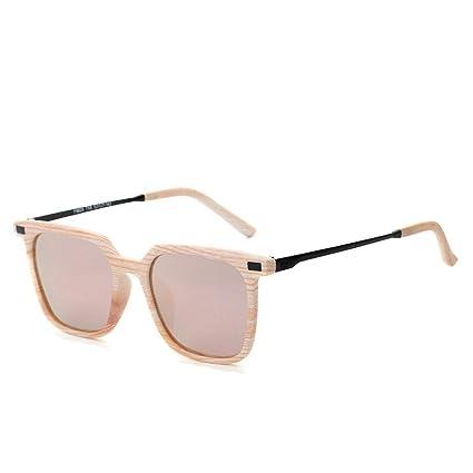 LBY Gafas De Sol Polarizadas para Mujer Y Caballero Gafas De ...