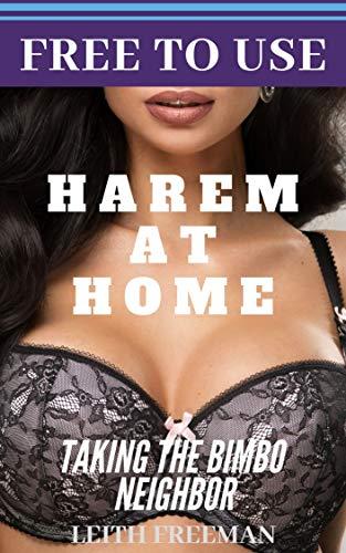 Wondrous Free To Use Harem At Home Taking The Bimbo Neighbor Download Free Architecture Designs Scobabritishbridgeorg