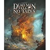Juego de Mesa Dead Men Tell No Tales
