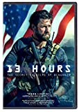 Buy 13 Hours: The Secret Soldiers of Benghazi