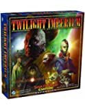 Twilight Imperium: Shattered Empire Expansion